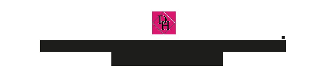 Rechtsanwalt Hajnovic Logo